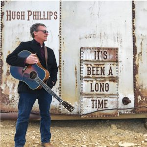 Hugh Phillips